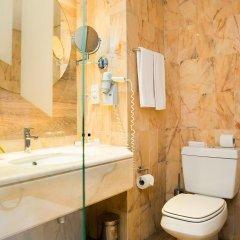 Отель Pestana Cascais Ocean & Conference Aparthotel ванная