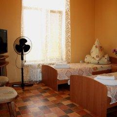 Гостиница Inn Khlibodarskiy 2* Стандартный номер с различными типами кроватей фото 5