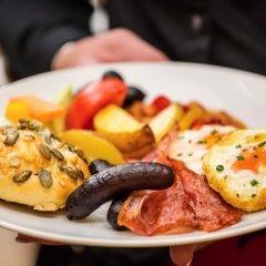Отель Amarilis Чехия, Прага - 1 отзыв об отеле, цены и фото номеров - забронировать отель Amarilis онлайн питание фото 3