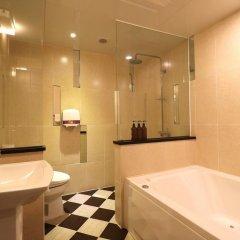 Haeundae Grimm Hotel ванная