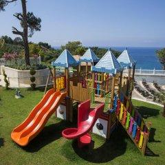 Litore Resort Hotel & Spa Турция, Окурджалар - отзывы, цены и фото номеров - забронировать отель Litore Resort Hotel & Spa - All Inclusive онлайн детские мероприятия фото 2