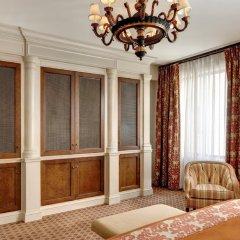 Отель The St. Regis Washington, D.C. 5* Номер Делюкс с различными типами кроватей фото 3