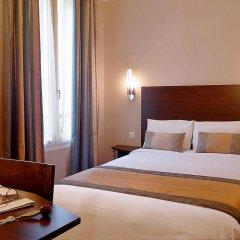 Отель Hôtel Istria Paris комната для гостей фото 4