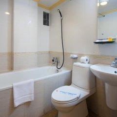 Hanoi Chic Hotel ванная