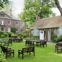 Отель Middletons Hotel Великобритания, Йорк - отзывы, цены и фото номеров - забронировать отель Middletons Hotel онлайн питание фото 2