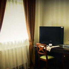 JJ Hotel удобства в номере