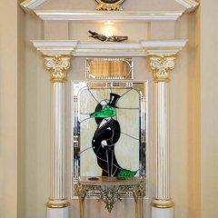 Отель Gentalion Москва фото 3