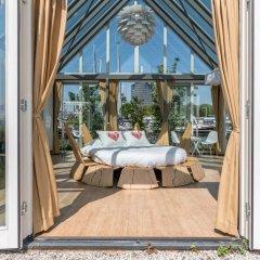Отель The Panorama Suite (Mandelahuisje) Амстердам спа фото 2