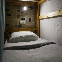 Хостел Хорошие новости Кровать в мужском общем номере с двухъярусной кроватью фото 14