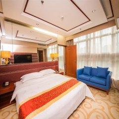 Milu Hotel комната для гостей фото 3