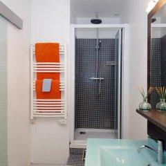 Отель Transparent Marais Франция, Париж - отзывы, цены и фото номеров - забронировать отель Transparent Marais онлайн сауна