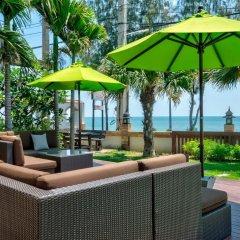 Отель Palm Beach Resort фото 12