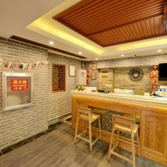 Отель Dongfang Shengda Hotel Китай, Пекин - отзывы, цены и фото номеров - забронировать отель Dongfang Shengda Hotel онлайн спа фото 2