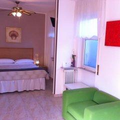 Hotel Moderno 2* Стандартный номер фото 7