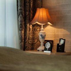 Гостиница Времена Года 4* Улучшенный номер с разными типами кроватей фото 13