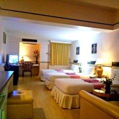 Отель Sena Place комната для гостей фото 3