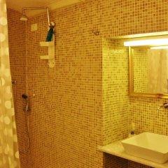 Отель Residenze Palazzo Pes ванная фото 2