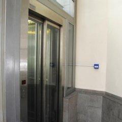 Warsaw Center Hostel LUX парковка