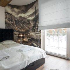 Отель Apartamenty Comfort & Spa Stara Polana Апартаменты фото 32