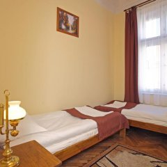 Enigma Hotel Apartments 2* Кровать в общем номере фото 9