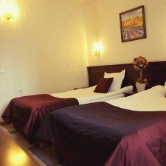 Hotel Aris 3* Стандартный номер с различными типами кроватей фото 7