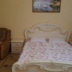 Гостиница Celebrity Номер Эконом с двуспальной кроватью фото 8