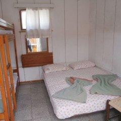 Kirtay Beach Motel Бунгало с различными типами кроватей