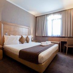 Отель Porto Palace Салоники комната для гостей фото 2