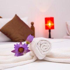 Отель Mermaid Bay Maggona Стандартный номер с двуспальной кроватью фото 7