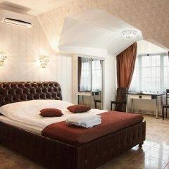 Гостиница Фелиса Люкс разные типы кроватей фото 2