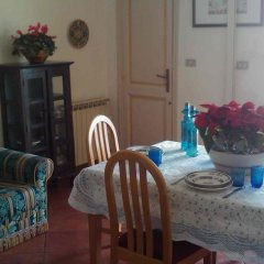 Отель Casa Stile Montalbano Италия, Джардини Наксос - отзывы, цены и фото номеров - забронировать отель Casa Stile Montalbano онлайн комната для гостей фото 2