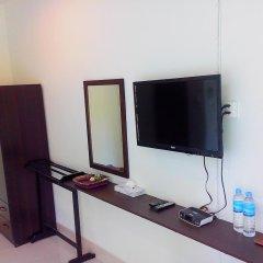 Отель Lanta DD House 2* Стандартный номер с различными типами кроватей фото 14
