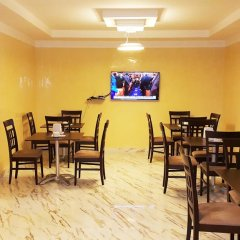 Apparts Hotel Esma in Nouadhibou, Mauritania from 97$, photos, reviews - zenhotels.com meals