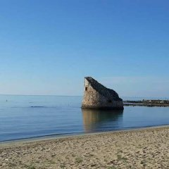 Отель Viadelcampo Пресичче пляж