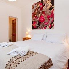 Отель Abracadabra B&B 3* Стандартный номер с различными типами кроватей фото 2
