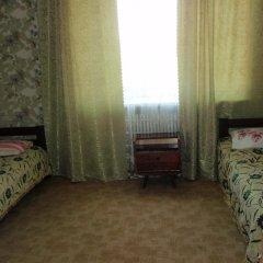 Хостел на Залесской Номер с различными типами кроватей (общая ванная комната) фото 2