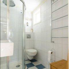 Отель Fisherman's Home Нидерланды, Винкевеен - отзывы, цены и фото номеров - забронировать отель Fisherman's Home онлайн ванная