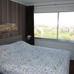 Отель View of Antwerp Бельгия, Антверпен - отзывы, цены и фото номеров - забронировать отель View of Antwerp онлайн комната для гостей фото 3