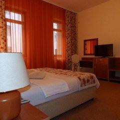 Hotel N 3* Улучшенные апартаменты с различными типами кроватей фото 11