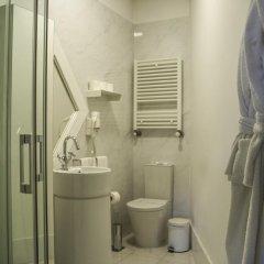 Отель Oporto Loft 4* Стандартный номер разные типы кроватей фото 7