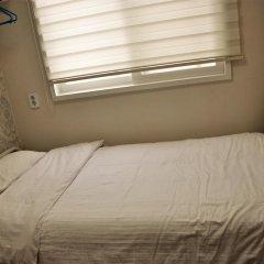 Отель Unni House 2* Стандартный номер с различными типами кроватей (общая ванная комната) фото 5