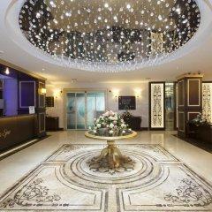 Uzungol Onder Hotel & Spa Турция, Узунгёль - отзывы, цены и фото номеров - забронировать отель Uzungol Onder Hotel & Spa онлайн интерьер отеля фото 3