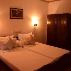 Hotel Lagoon Paradise 3* Номер Делюкс с различными типами кроватей