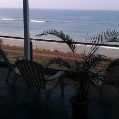 Отель CJ Villas балкон