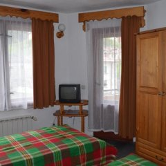 Family Hotel Feniks 2* Стандартный номер фото 3