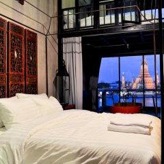 Отель Inn a day 3* Люкс с различными типами кроватей фото 2