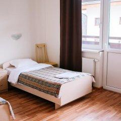 Гостиница ПриютПанды комната для гостей фото 4