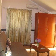 Garni Hotel Koral 3* Люкс с различными типами кроватей фото 3