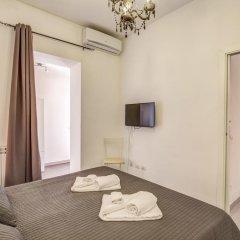 Отель Relais La Torretta 3* Стандартный номер с различными типами кроватей фото 9