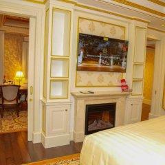Отель Dalat Palace 5* Стандартный номер фото 5